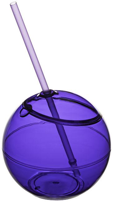 Fiesta bal met rietje