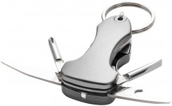 Melvin multifuntionele tool (7 functies) en sleutelhanger