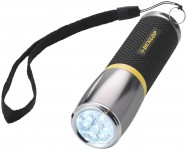 9-LED zaklamp