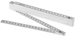Opvouwbare liniaal 2 meter