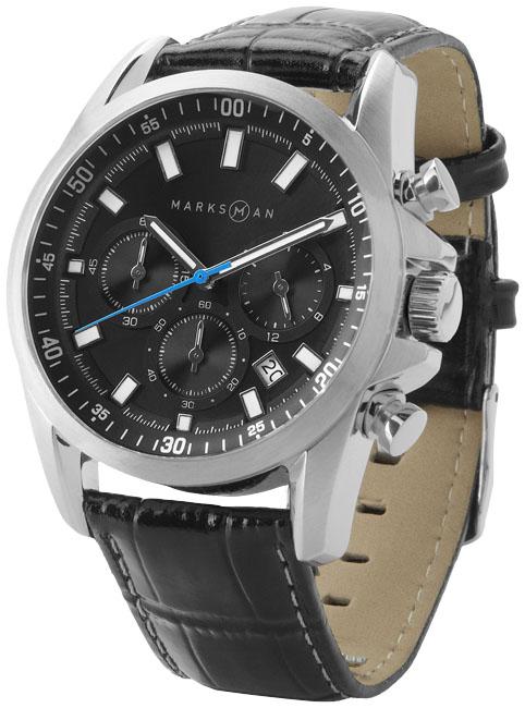 Classic chronograaf horloge