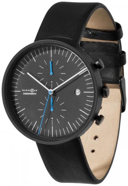 Observer chronograaf horloge