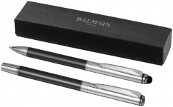 Vincenzo stylus/balpenset
