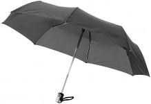 """21.5"""" 3-Sectie automatische paraplu"""