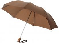 20'' 2-Sectie paraplu