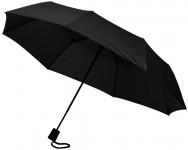 """21"""" 3-Sectie automatische paraplu"""