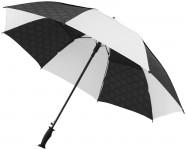 "27"" Champions automatische paraplu met luchtopeningen"
