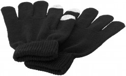 Touchscreen handschoenen