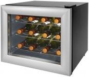 Baron wijnkoelkast voor 12 flessen