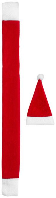 Christmas, Christmas decoration, Bottle decoration