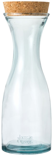 Carafe, Carafes, Water bottle, Water container, Water holder, Jamie Oliver carafe