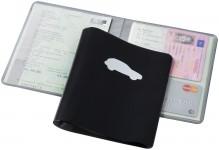 Voyage portefeuille voor autopapieren