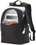 "Motion 15"" laptop daypack"