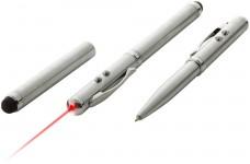 Sovereign laserpointer/stylus/balpen