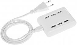Powertech USB-hub
