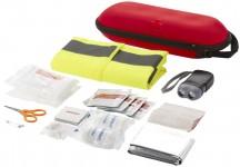 46-Delige EHBO-kit voor in de auto