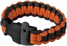 Elliot survival-armband van parakoord