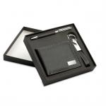 ELEGANCI 3-Delige PU cadeauset          KC7109-03