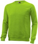 Oregon sweater met ronde hals