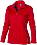 Cromwell softshell dames jack