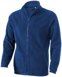 Dakota full-zip fleece