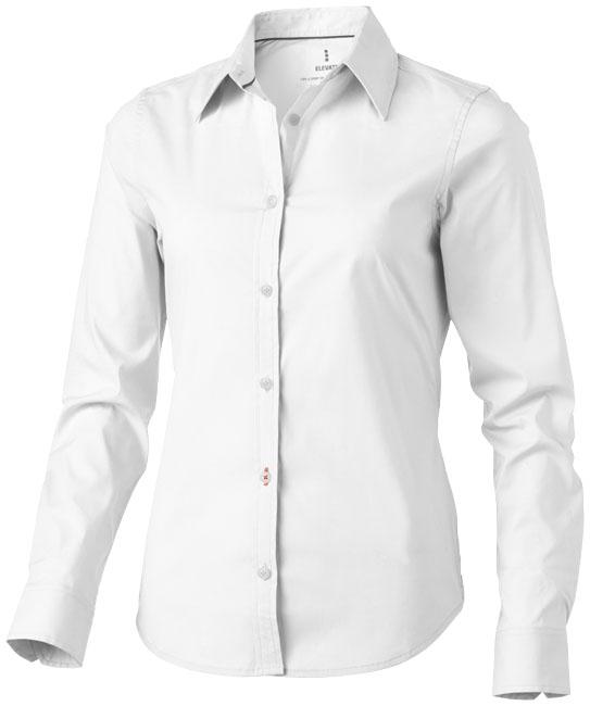 Hamilton dames shirt met lange mouwen