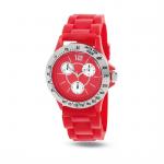 KETCH Analoog horloge siliconen band MO7415-05