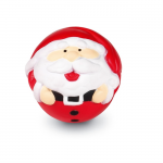 SANLAX Anti-stressbal Kerstman        CX1031-99