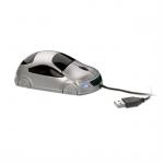 OPAL Autovormige USB muis           KC6953-16
