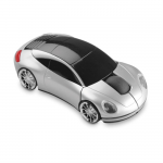 SPEED Autovormige draadloze muis     MO7641-16