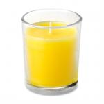 GLASSY Citronella kaars               MO8504-08