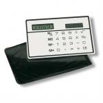 TADESI Creditcard rekenmachine        KC8059-06