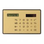 THINNY Creditcardformaat rekenmachine MO8615-98