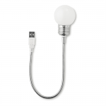 BULBLIGHT Flexibel LED-licht met USB pl  MO8616-06