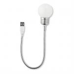 BULBLIGHT Flexibel LED-licht met USB pl  MO8616-06