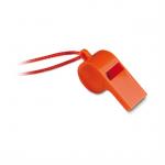 REFEREE Fluitje met nekkoord           MO7168-10