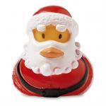 TIM Kerstman badeendje             CX1405-05