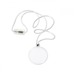 DISCOLUX Ketting met LED licht          MO8098-09