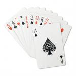 ARUBA Klassieke speelkaarten         MO8614-05