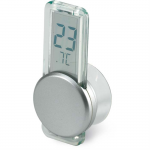 GANTSHILL LCD thermometer met zuignap    KC2444-14