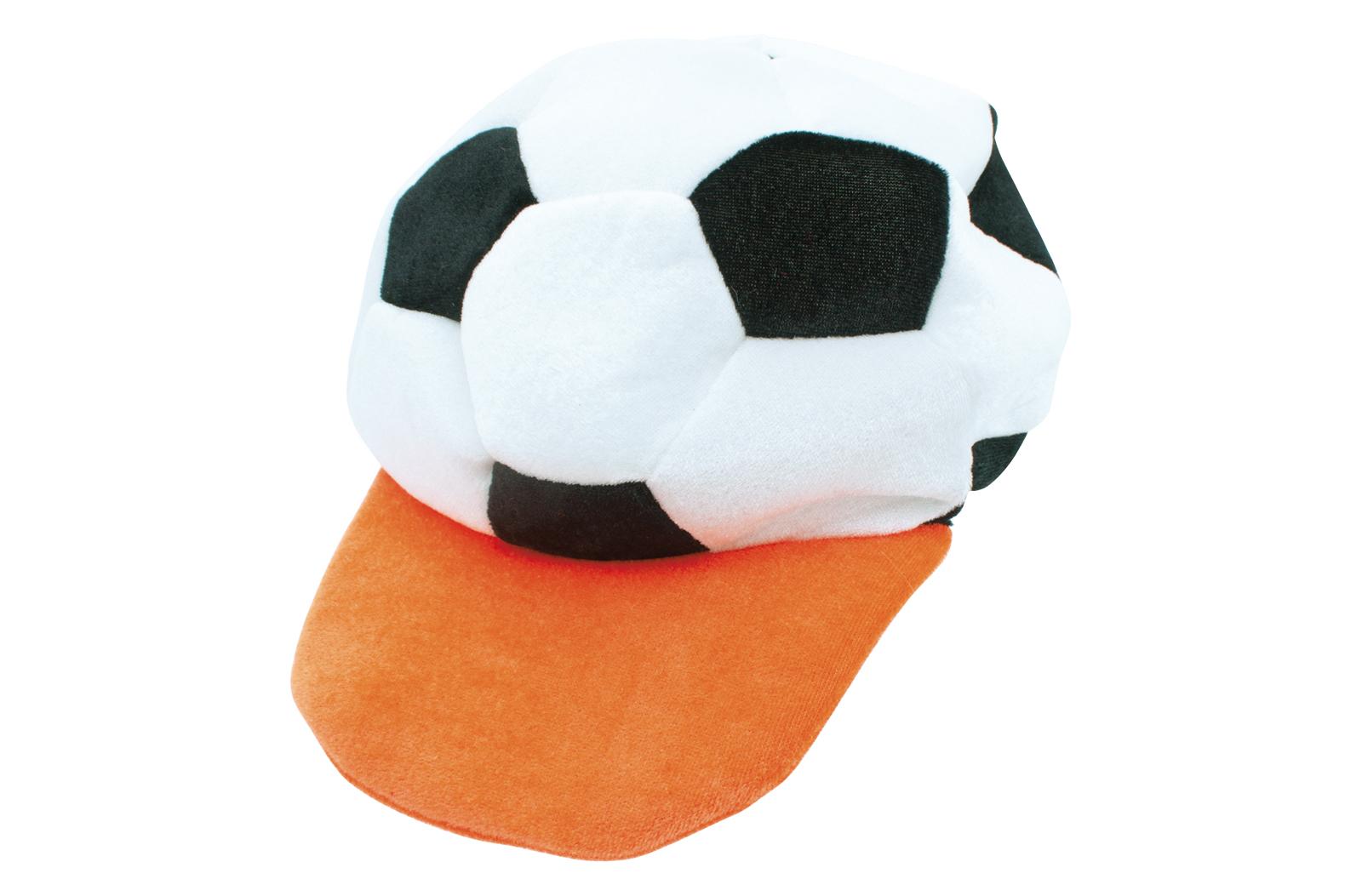 Fleece Cap.