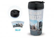 Big bigger travel mug 40 cl