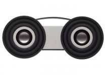 Stereo speaker Pop