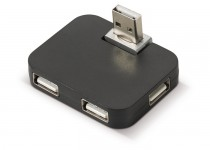 USB multihub