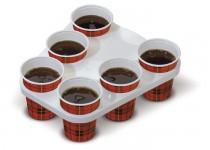 Koffie / Bier dienblad