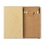 LUNA Memoset in kartonnen doosje    MO8553-13