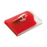 NILS Notitieboek met pen            KC6811-25
