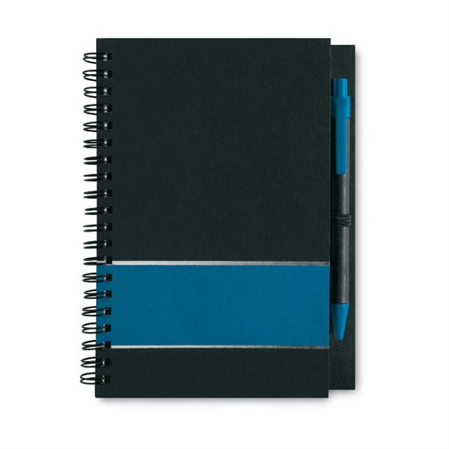 LIGNEX Notitieboekje                  MO7396-04