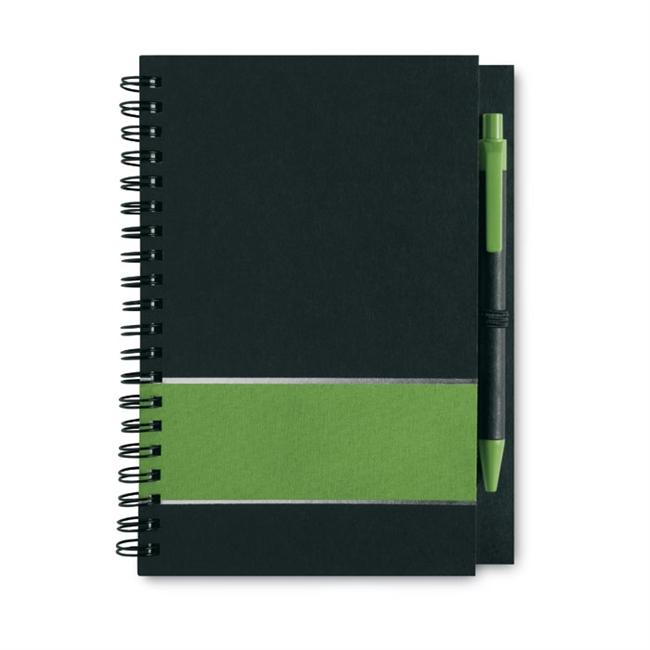 LIGNEX Notitieboekje                  MO7396-09