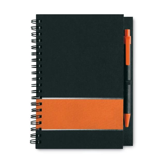 LIGNEX Notitieboekje                  MO7396-10